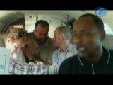 Liberados los británicos secuestrados durante 388 días por piratas somalíes