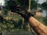 Battlefield : Bad Company 2 (PS3) - Battlefield Bad Company 2 : Vietnam
