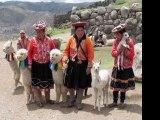 Pérou 07 Aux alentours de Cusco