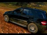 Test Drive Unlimited 2 (PS3) - Trailer Test Drive Unlimited 2 - Mercedes