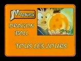 Bande Annonce  De la Série Dragon Ball 2001 Mangas