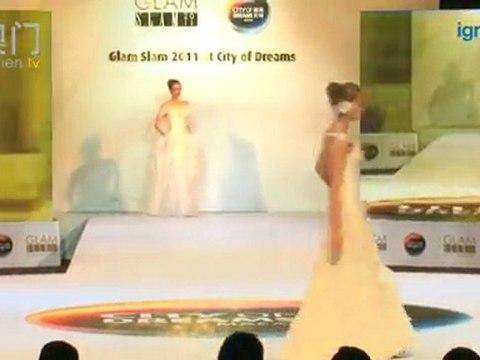 Glam Slam Fashion Show