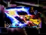 Dissidia 012 : Final Fantasy (PSP) - Bande annonce de Dissidia 012 : Final Fantasy