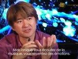 Child of Eden (PS3) - Interview de Tetsuya Mizuguchi, réalisateur de Child of Eden