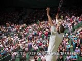 EA Sports Grand Slam Tennis 2 - Wimbledon venue trailer
