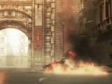Final Fantasy Type-0 (PSP) - Introduction