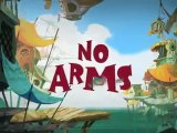 Rayman Origins (PS3) - Launch Trailer