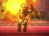 Jak and Daxter Collection HD (PS3) - Jak & Daxter Trilogy HD