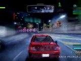 Need For Speed Carbon (360) - Les courses urbaines de NFS Carbon