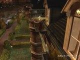 A la Croisée des Mondes : La Boussole d'Or (360) - Escapade sur les toits