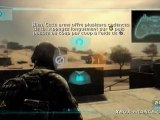 Tom Clancy's Ghost Recon Advanced Warfighter 2 (360) - Mission d'entrainement