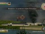 Battlestations : Midway (360) - Première sortie en mer.