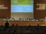 """Spanish : 7ème table ronde """"Le numérique: nouveaux espaces de diffusion, nouveaux espaces de débat"""" [Part 2]"""