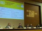 """7ème table ronde """"Le numérique: nouveaux espaces de diffusion, nouveaux espaces de débat"""" [1er partie]"""