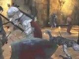 Le Monde de Narnia - Chapitre 2 : Prince Caspian (360) - Vidéo de Gameplay