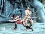 Soul Calibur IV (360) - Namco Bandai Editors' Day