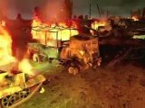 Brothers in Arms : Hell's Highway (360) - Premier trailer