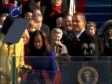 Barack Obama, 44º presidente de Estados Unidos
