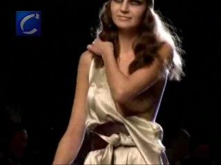 Los jóvenes inauguran la 'Cibeles Fashion Week' 2009