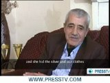 Plight of Palestinian families in exile