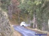 Essais rallye monte-carlo 2012 Solberg FIESTA WRC