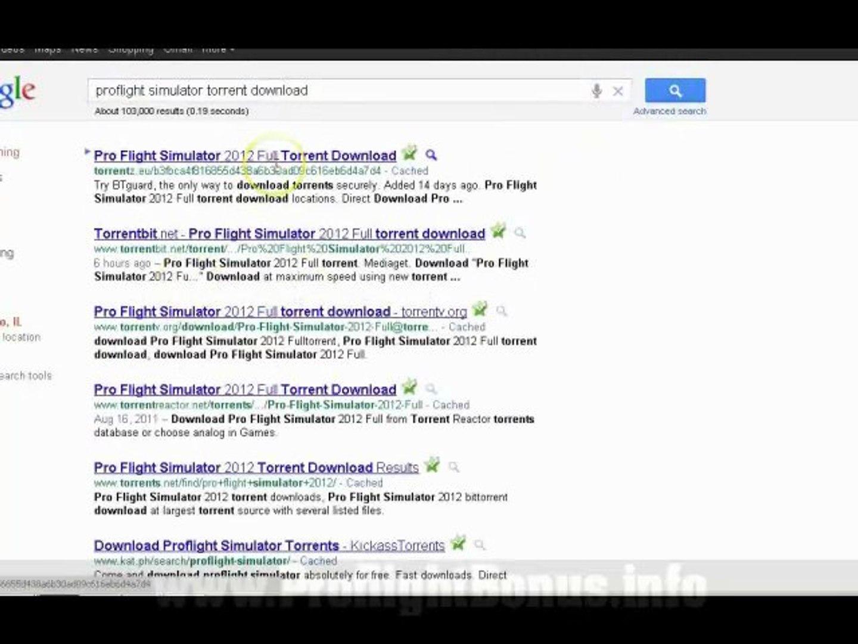 Proflight Simulator Crack - free flight simulator download
