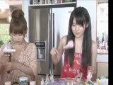 Morning Musume Alo Hello 2010 photobook Making DVD
