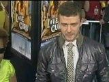 Justin Timberlake rumoured to be engaged to Jessica Biel