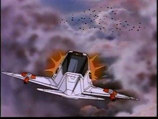 Starcom - The U.S. Space Force - Episode 2 - VF - Les Baleines de l'espace