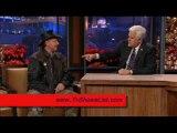 "The Tonight Show with Jay Leno Season 19 Episode 223 (Thomas Haden Church, ""Turtle Man"" Ernie Brown Jr., Johnny Mathis) 2011"