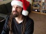 Merry Christmas Video from Samproof's Weird News