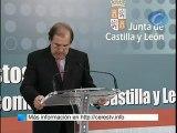 Presentados los Presupuestos de Castilla y León para 2011