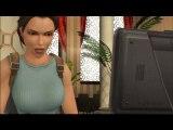 [Walkthrough] Tomb Raider Anniversary - 01 Lara Croft