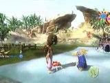 Viva Piñata : Pagaille au Paradis (360) - Quelques minutes de gameplay