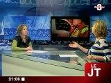 TV8 Infos du 22/12/2011