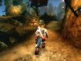 Viking : Battle for Asgard (360) - Viking : l'arène de combats
