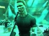 Guitar Hero : Metallica (360) - Making-Of : Le Jeu