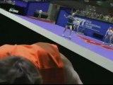 Virtua Tennis 2009 (360) - Nouveau trailer de Virtua Tennis 2009