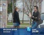 Kanal D - Dizi / Bir Çocuk Sevdim (15.Bölüm) (23.12.2011) (Yeni Dizi) (Fragman-1) HQ (SinemaTv.info)