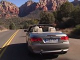 BMW 3 Series Fifth Generation E90 Driving Scenes and Stills