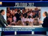 N. Sarkozy devrait annoncer sa candidature fin février pour avoir une campagne courte