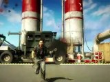 Just Cause 2 (360) - Just Cause 2, an island in chaos