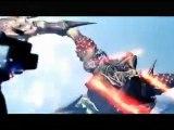 Lost Planet 2 (360) - Du Gears of War dans Lost Planet 2