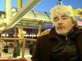 Les lumières de Noël à Clermont 2011