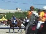 Frejus - Cheval d'Azur, Festival equestre et le Festival International de l'Air