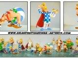 Hachette collections - La Grande Galerie des personnages