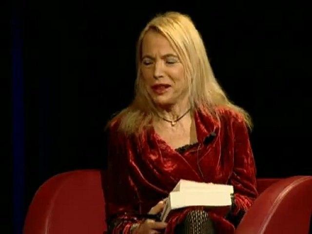 Le Cercle littéraire de la BnF - Entretien du 19 décembre 2011