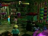 LEGO Harry Potter (360) - Collaboration entre Harry et Hermione