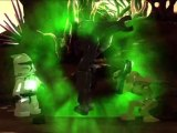 LEGO Star Wars III : The Clone Wars (360) - Le Clone Trooper