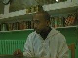 Mohamed Bajrafil - Choisir Sa soumission, c'est s'offir sa liberté 1/2